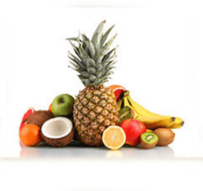 Fruit and vegetable health