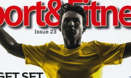 Sport & Fitness Magazine – Nutritional Advice You Can't Afford Not To Read