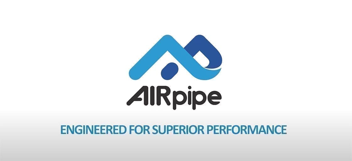 AIRpipe Corporate video 2021